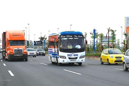 Xăng dầu tăng giá mạnh gây ảnh hưởng trực tiếp đến giao thông vận tải