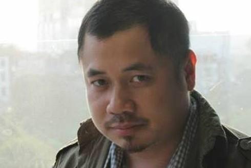 Nhà báo Phạm Gia Hiền