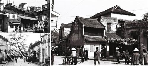 """Năm 1883, hơn 85% đất trong khu """"36 phố phường"""" và khu vực xung quanh là đất tư"""