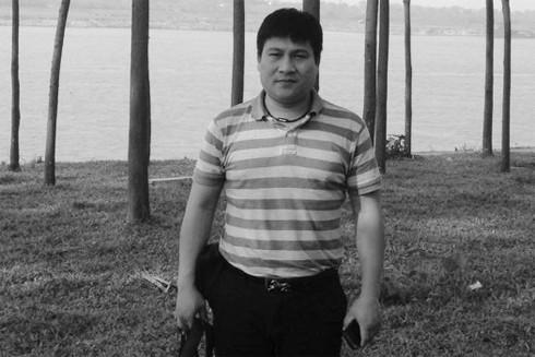 """Phóng viên Quang Trường, Báo An ninh Thủ đô trước giờ lên thuyền cá theo dấu vết của """"cát tặc"""""""