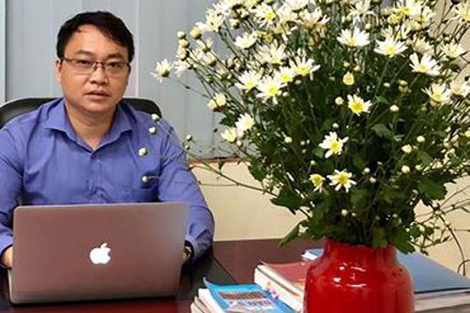 Luật sư Đặng Thành Chung (Giám đốc Công ty luật TNHH An Ninh; Phòng 305 - Tòa nhà số 8 Láng Hạ, phường Thành Công, quận Ba Đình, Hà Nội)