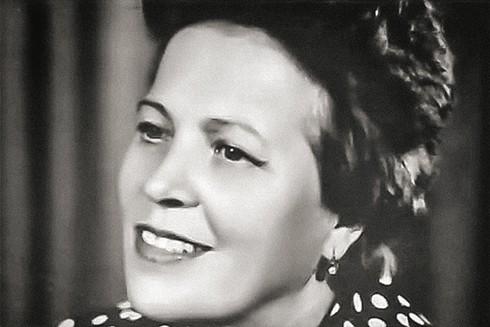 Berta Borodkina đã bị kết án tử hình