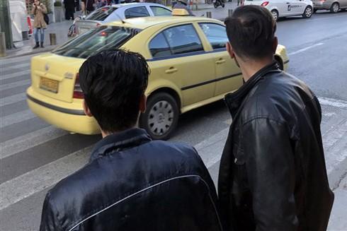 Vòng luẩn quẩn của thanh niên Afghanistan mơ được đến trời Âu ảnh 1