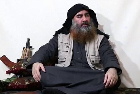 Abu Bakr al-Baghdadi: Từ một học sinh nhút nhát thành trùm khủng bố khét tiếng ảnh 1