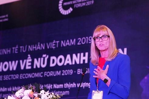 Nữ doanh nhân và khát vọng Vì một Việt Nam thịnh vượng ảnh 1