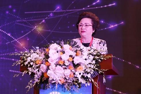 Nữ doanh nhân và khát vọng Vì một Việt Nam thịnh vượng ảnh 2