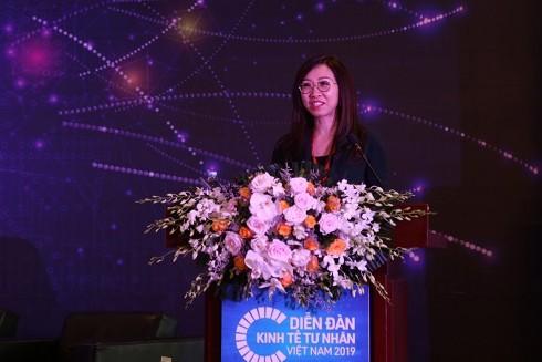 Nữ doanh nhân và khát vọng Vì một Việt Nam thịnh vượng ảnh 3
