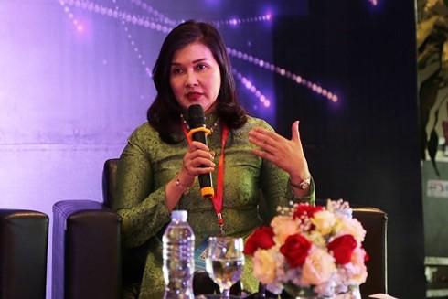 Nữ doanh nhân và khát vọng Vì một Việt Nam thịnh vượng ảnh 4