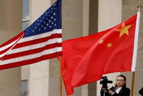"""Đằng sau sự """"thách đấu"""" thương mại Mỹ - Trung Quốc ảnh 1"""