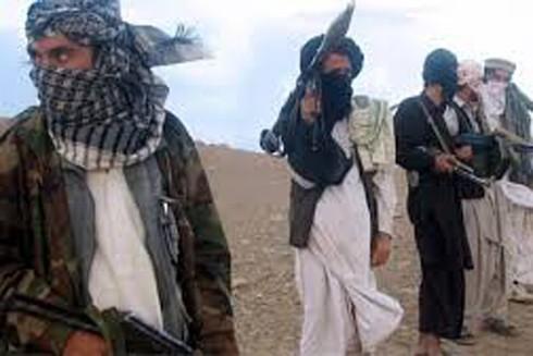 Phiến quân Taliban đã sát hại hàng chục nghìn người dân Afghanistan