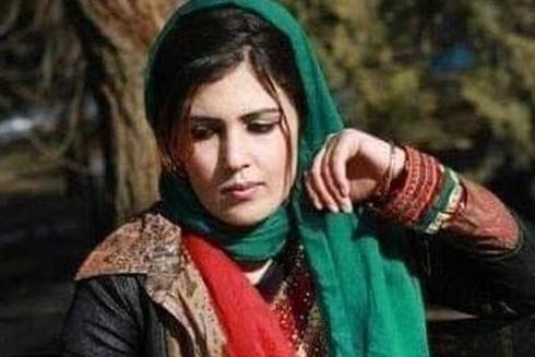 Vụ sát hại nữ nhà báo gây chấn động Afghanistan ảnh 1