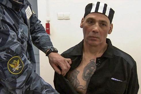 Trại giam IK-6: Nơi giam giữ những tên tội phạm nguy hiểm nhất ở Nga ảnh 1