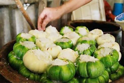 Cháo đậu cà, món ăn giải nhiệt ngày nắng nóng ảnh 3