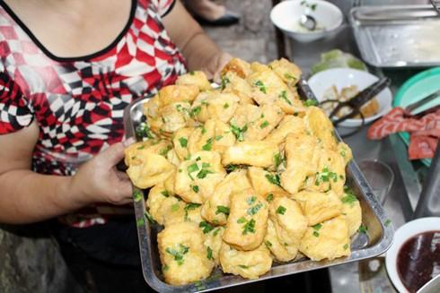 Cháo đậu cà, món ăn giải nhiệt ngày nắng nóng ảnh 1