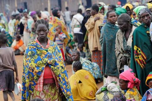 Hàng triệu USD tiền viện trợ cho người tị nạn bị đánh cắp ở Uganda ảnh 1