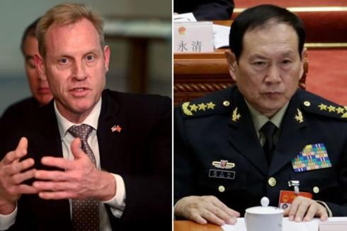 """Shangri-La 2019: Nghị trường có """"sục sôi"""" vì phát biểu của Bộ trưởng Quốc phòng Mỹ - Trung Quốc? ảnh 1"""