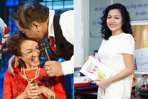 Nữ doanh nhân Trần Uyên Phương: Tôi thấy ba má tôi 40 năm qua đã nỗ lực từng chút một để giữ nhau và thật sự rộng lượng để yêu thương và chấp nhận nhau đến hiện tại.