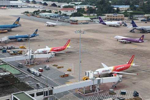 Thiếu nhân lực kỹ thuật cao ngành hàng không đã và đang gây ra hệ lụy