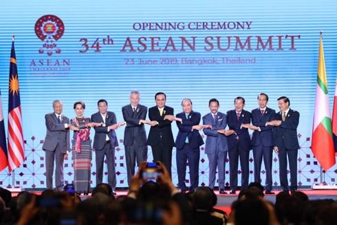 Việt Nam đóng góp quan trọng, hướng tới hòa bình, ổn định và phát triển bền vững ảnh 1