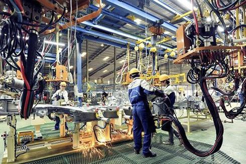 Các tập đoàn và doanh nghiệp châu Âu đã đầu tư vào Việt Nam gần 50 tỷ USD trong 3.300 dự án