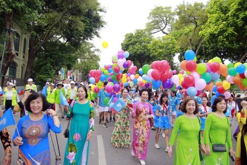 """Giải thưởng """"Thành phố vì hòa bình"""" như một thông điệp giúp bạn bè quốc tế hiểu được khát vọng hòa bình của dân tộc Việt Nam"""