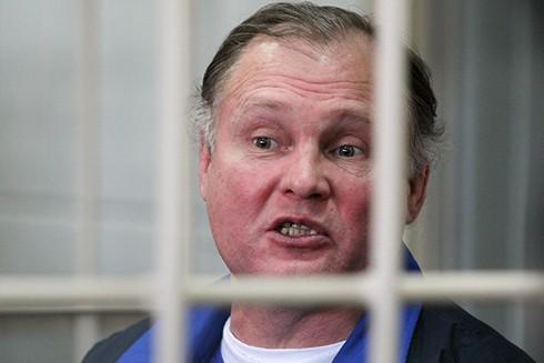 """""""Ông trùm"""" Trunov bị kết án 22 năm tù"""