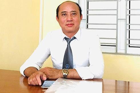 Luật sư Đặng Văn Sơn (VPLS Đặng Sơn và Cộng sự; Số nhà 31, ngõ 192, đường Tam Trinh, Yên Sở, Hoàng Mai, Hà Nội)