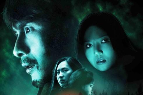 """""""Cha ma"""" - Phim kinh dị Việt hồi hộp và cảm động ảnh 1"""