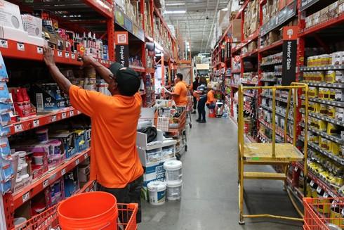 Hàng nhập khẩu Trung Quốc trong các siêu thị ở Mỹ sẽ tăng giá do chính sách thuế mới