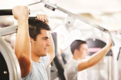 Ở nam giới, tập thể dục thường xuyên có tác dụng như viagra tự nhiên