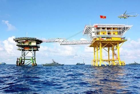 Chủ quyền của Việt Nam tại khu vực bãi Tư Chính là không thể bác bỏ và phủ nhận theo quy định của Công ước UNCLOS 1982