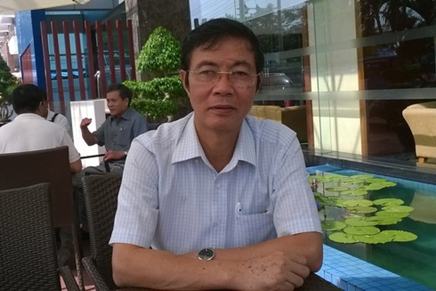 PGS.TS Đỗ Cảnh Thìn, nguyên Phó Giám đốc Trung tâm Nghiên cứu tội phạm học và điều tra tội phạm (Học viện Cảnh sát nhân dân)