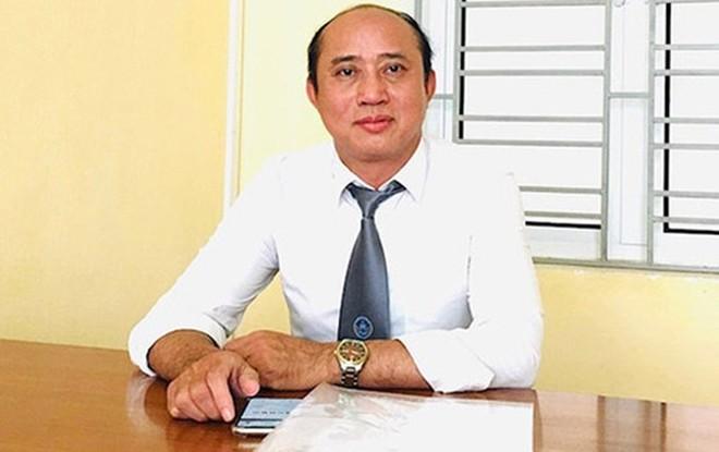 Luật sư Đặng Văn Sơn (VPLS Đặng Sơn và Cộng sự , Số nhà 31, ngõ 192, đường Tam Trinh, Yên Sở, Hoàng Mai, Hà Nội)