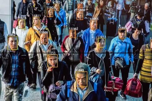 Công nghệ nhận dạng khuôn mặt Trung Quốc có thể xác định được chính xác 98,1% khuôn mặt người chỉ trong vòng 0,8 giây