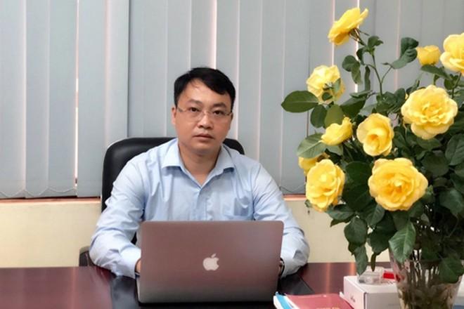 Luật sư Đặng Thành Chung (Giám đốc Công ty luật TNHH An Ninh, Phòng 305 - Tòa nhà số 8 Láng Hạ, phường Thành Công, quận Ba Đình, Hà Nội)