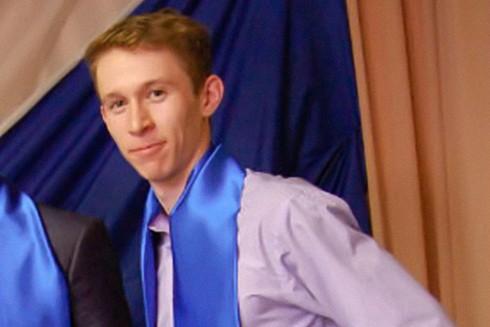 Cựu điều tra viên Alexander Satlaev