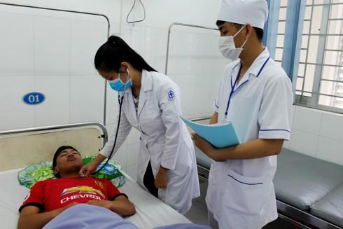 Cập nhật hướng dẫn chẩn đoán, điều trị bệnh sốt xuất huyết