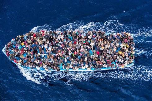 Châu Âu có nguy cơ hứng chịu làn sóng tị nạn mới khủng khiếp hơn năm 2015