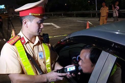 Lực lượng Cảnh sát giao thông được bổ sung những công cụ hỗ trợ nhằm tăng sức mạnh, hiệu quả trong công tác đảm bảo trật tự an toàn giao thông, phòng chống tội phạm