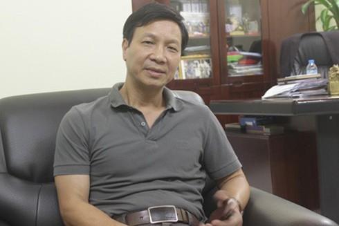 NSND Tạ Duy Ánh, Giám đốc Liên đoàn Xiếc Việt Nam