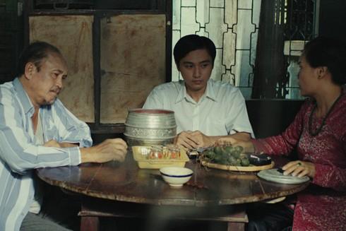 Cảnh trong phim Bắc Kim Thang