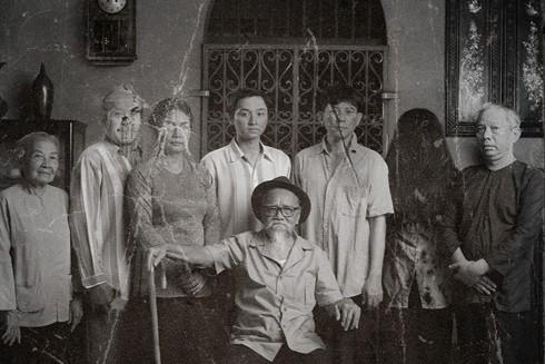Haloween - xem phim kinh dị Bắc Kim Thang