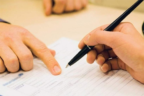 Nếu di chúc bị mất sau thời điểm mở thừa kế thì việc phân chia tài sản sẽ theo quy định pháp luật (Ảnh minh họa)