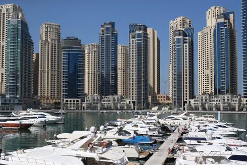 Nhiều quan chức Afghanistan bí mật sở hữu biệt thự xa xỉ ở Dubai Mansions