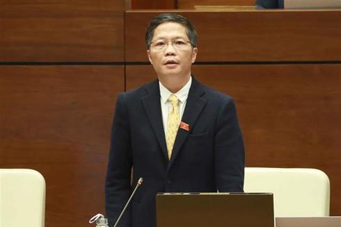 Những phát ngôn ấn tượng của Thủ tướng và 4 Bộ trưởng trả lời chất vấn trước Quốc hội