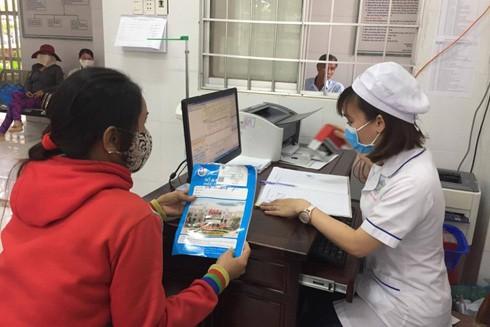 Hà Nội: Khoảng 5.000 người nhiễm HIV không biết tình trạng nhiễm bệnh của mình ảnh 1