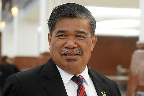 Sách trắng Quốc phòng Malaysia lo ngại căng thẳng trên Biển Đông ảnh 1