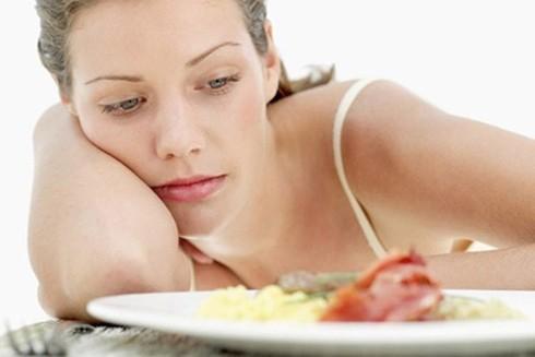 Hậu quả không lường của việc nhịn ăn sáng