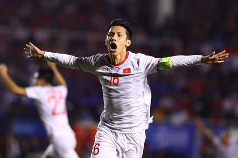 """Vô địch SEA Games là tiền đề để bóng đá Việt Nam an tâm """"giong buồm ra biển lớn"""""""