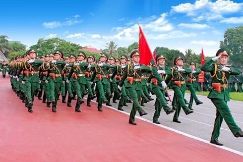 Quân đội nhân dân Việt Nam luôn là lực lượng nòng cốt cùng toàn Đảng, toàn dân lập nên những chiến công hiển hách trong sự nghiệp đấu tranh giải phóng dân tộc, giành độc lập, tự do, thống nhất đất nước, xây dựng và bảo vệ Tổ quốc